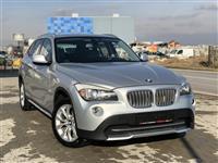 BMW X1 23D XDRIVE
