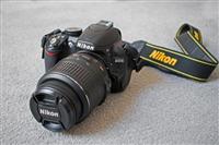 Nikonn3100 shitet urgjent