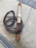 Shitet Raketa e ujit ne gjendje te rregullt pune