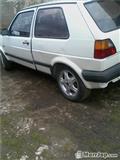VW Golf benzin -88