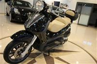 Piaggio beverly cruiser 500 ie 2012