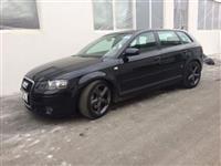 Audi a3 full sline