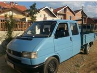 VW volswagen t4 dupllo kabin