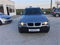 BMW X3 2.0-06