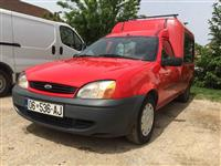 Ford courier - pikap