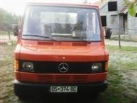 Mercedes 270 dizel -Rks-7 Muj-