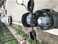 Aprilia 650cc