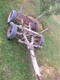 Kerr per traktor