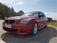 BMW 535d 2009