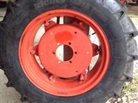 Bandasha per Traktor