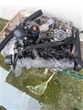 motor i pezhos 1.9 tdi interkoller