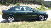 Shes Opel Astra 2.0 TDI