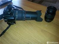 Aparat  Nikon D40 me dy lense