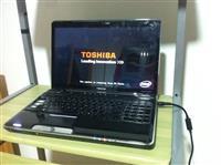 Toshiba i5   ,4GB RAM , 3GB GRAFIK