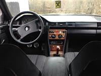 Mercedes 200 dizel -89