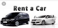 Rent a Car duke fillu nga 15€