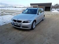 BMW 325xi Touring Automatik RKS