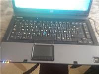 Laptop HP i sapoardhur nga Belgjika