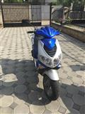 Peugeot speedfight2 49cc