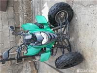 Motorr shineray 250 cc me 4 rrot -09