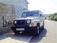 Kia 4x4