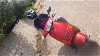 Shes piaggio 125 cc