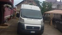 Shes fiat ducato 2.2 motorr ford
