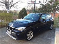 BMW  X1- AUTOMATIK