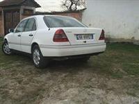 Shitet ose Ndrrohet Mercedes me Targa Shqiperise