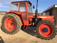 Traktori same 80