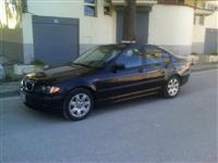 BMW 320d benzin -10