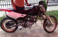 Dirt bike Cross
