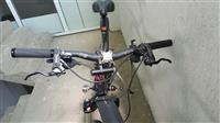 Bicikleta BC