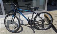 biciklet kapriolo