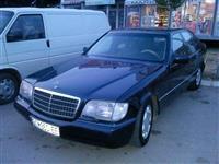 Mercedes S 600 SE
