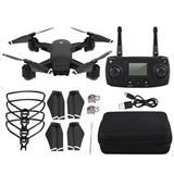 Drone x pro 5G Selfie WIFI GPS me kamerën 1080P HD