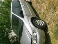Chrysler dizel 2.5