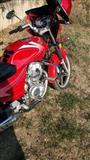 Rodeo 125 cc i ri      Ndrrim Honda ose Yamaha