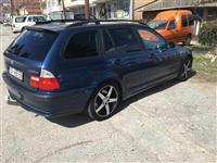 BMW 320 disel