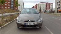 Peugeot 307 2.0hdi 7ulse