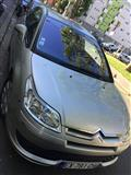 Shes veturen Citroen C4