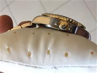 Or dore Rolex automatik
