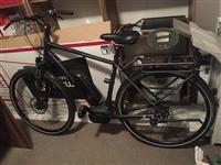 biciklet me motor PEGASUS