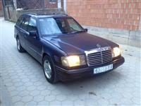 Mercedes 300 turbo viti 91