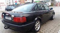 Shes Audi B4 2.0 plin benzin Regjistrim 11 muj