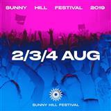 2 bileta per SunnyHill Festival