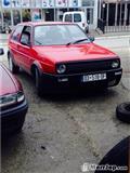 VW Golf 2 benzin -89