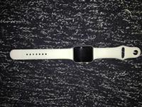 Apple Watch sport 42mm e bardhe