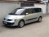 Renault Grand Espace lV  Ndrim i mundshem