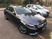 Shes mercedes c220 w205